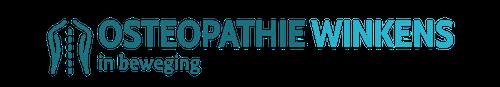 Logo Osteopathie Winkens Vught en Ravenstein