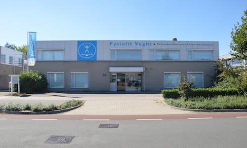 Contact Osteopathie Vught